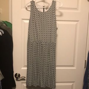 Loft Dress: Size xl